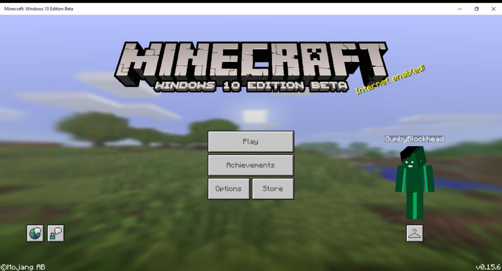 MinecraftW10_0.15.6