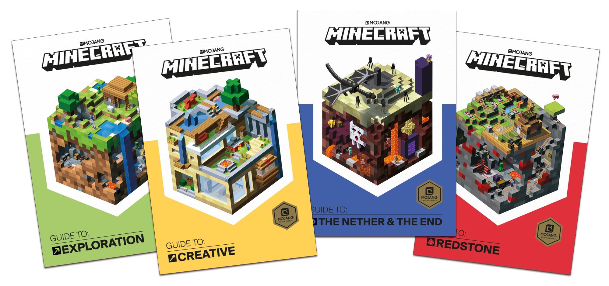 Minecraft Redstone Book