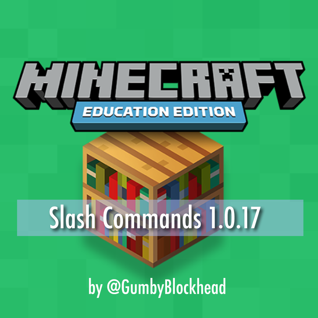 Minecraft Education Edition Gumbyblockhead Com